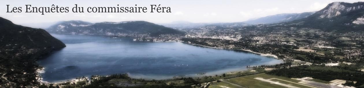 Les enquêtes du commissaire Féra